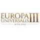 EU3: Divine Wind
