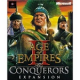 AoE II: The Conquerors