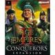 AoE II: The Conquerors