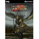 King Arthur: Saxons