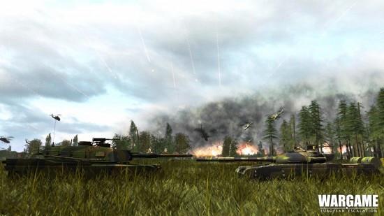Panzer FaceOff