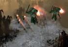 Die Assault Marines der Dark Angels im Anflug