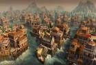 Ein Blick auf die namensgebende Stadt Venedig